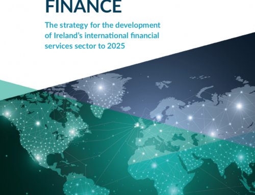 IRELAND FOR FINANCE