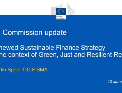 EU Commission Update June 10th 2020
