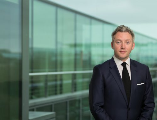 My ESG – A Leadership Series: Peter Stapleton, Partner and Head of the Funds & Investment Management team at Maples and Calder LLP, the Maples Group's law firm in Dublin